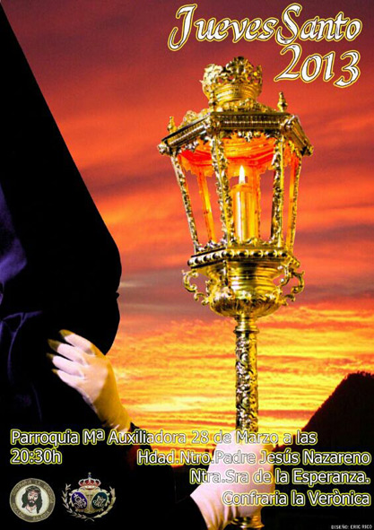 jueves-santo-nazareno