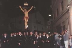 Procesión Jueves Santo