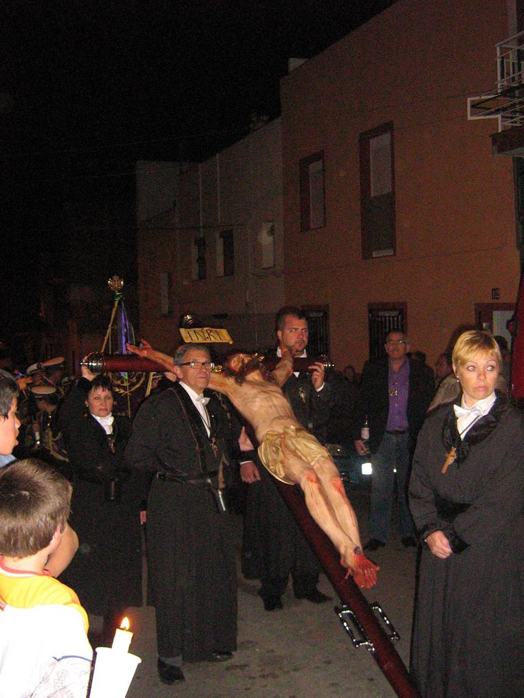 Sant Crist de l'Agonia