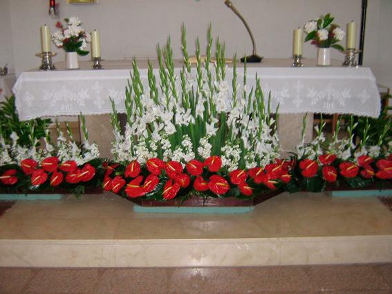 Misa de Pascua